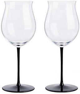 2 verres à Bordeaux de Ainy