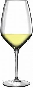 6 verres à Sauvignon de Luigi Bormioli