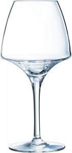 6 verres à pied Open Up Pro Tasting de Chef & Sommelier