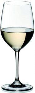 8 verres à chablis Vinum de Riedel