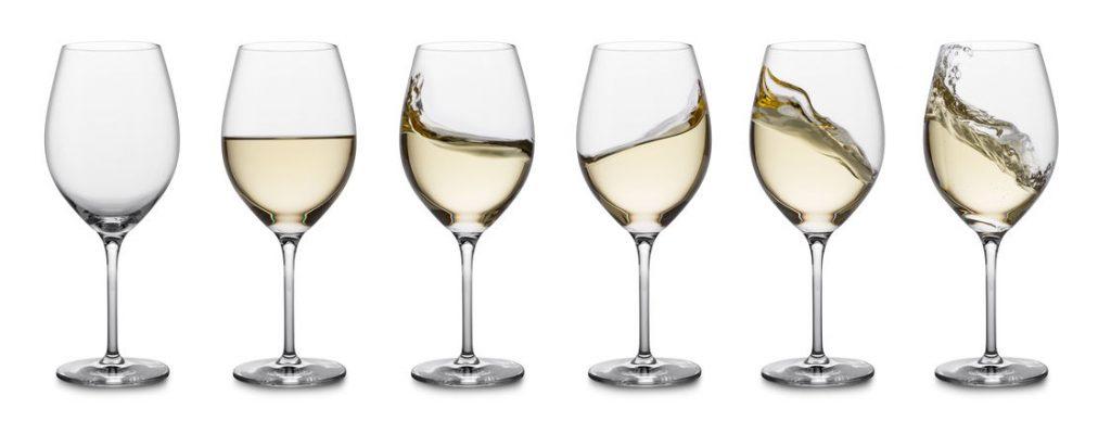 Meilleurs verres à vin blanc