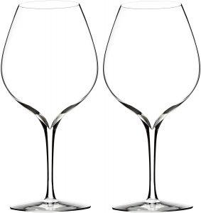 paire de verre à Cabernet Sauvignon Elegance de Waterford