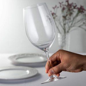 paire de verre à Cabernet Sauvignon Vinum XL de Riedel