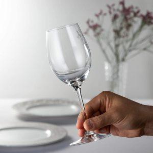 paire de verre à Sauvignon blanc Vinum de Riedel