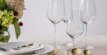 verres à Sauvignon