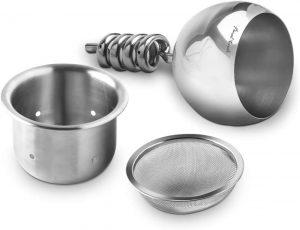 Accessoires carafe à décanter Final Touch Twister