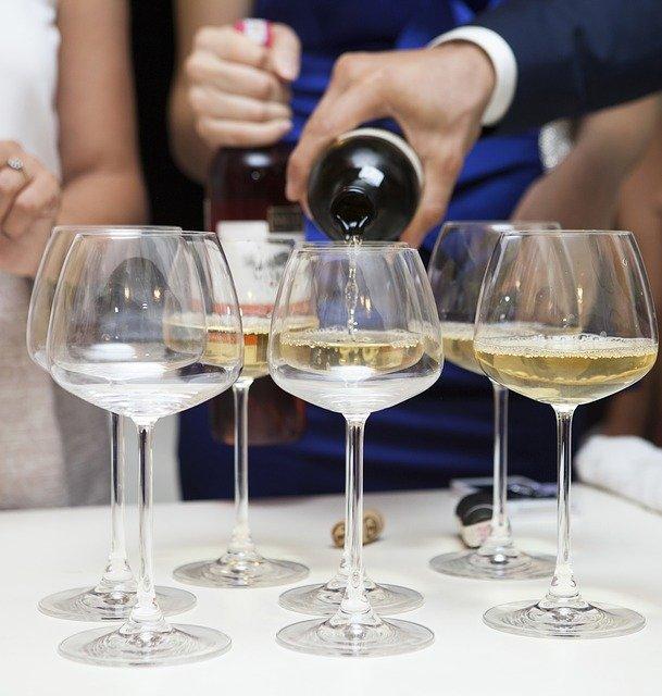 Combien de verres dans une bouteille de vin