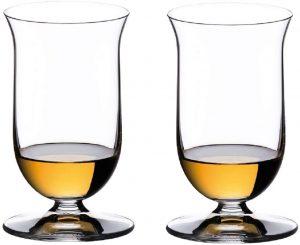 meilleur verre à whisky Riedel