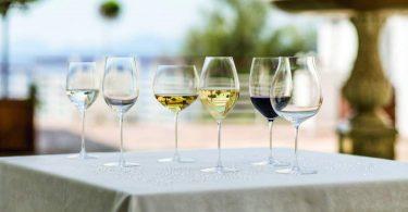 meilleurs verres à vin d'Alsace