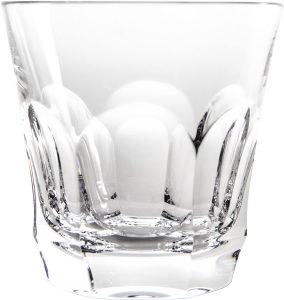 verre à whisky Chenonceaux de Cristal de Sèvres