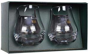 verre à whisky de The Glenlivet