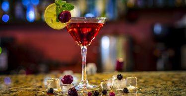 Meilleur verre à cocktail