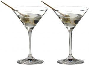 Verres à cocktail Riedel Vinum