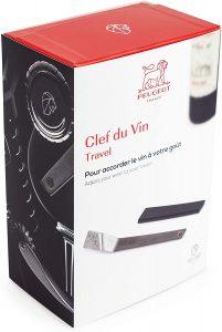 Clé du Vin Peugeot